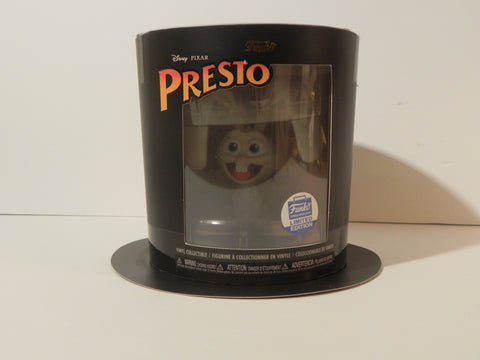 Funko Presto Disney Pixar Limited Edition Funko Shop - Vaulted Collection LLC