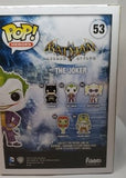 Funko Pop 53 Batman Arkham Aslyum The Joker Replacement Box - Vaulted Collection LLC