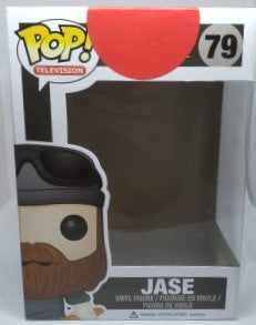 Funko Pop 79 Jase Replacement Box - Vaulted Collection LLC