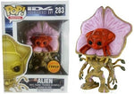 Funko Pop Alien Chase Independence Day - Vaulted Collection LLC