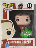 Sheldon Cooper 11 Astro Zombies Exclusive The Big Bang Theory - Vaulted Collection LLC