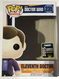 Eleventh Doctor 235 SDCC Funko Pop Replacement Box - Vaulted Collection LLC