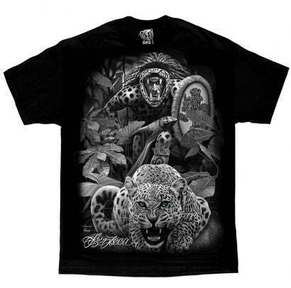 Aztec Warrior Men's Tee