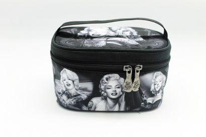 Bombshell Travel Makeup Bag