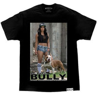 Bully- Full Clip Men's Tee