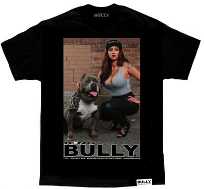 Bully- Pain Men's Tee