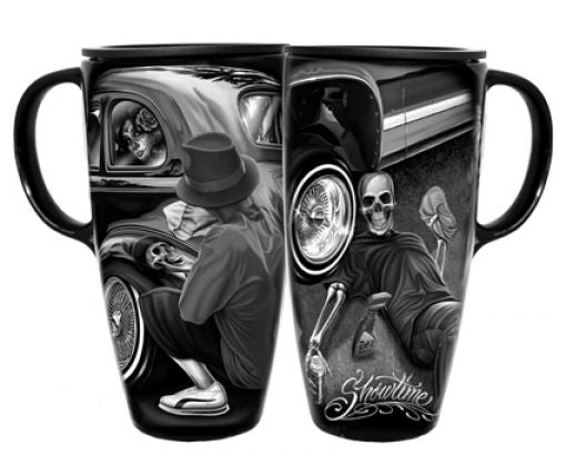 Ceramic Cruzerz Mug- Showtime