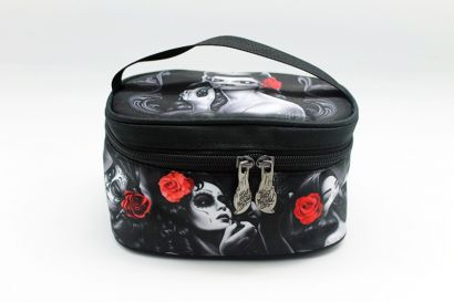 DGAngels Travel Makeup Bag