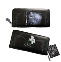 Faith Zip Wallet