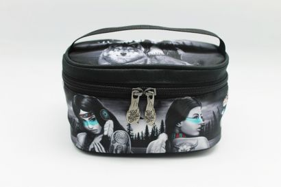 Native Travel Makeup Bag