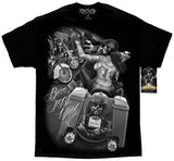 ROD- Born To Be Wild Men's Tee