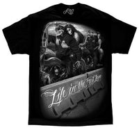 ROD- Fast Lane Men's Tee