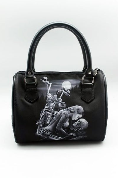 Ride Or Die Handbag