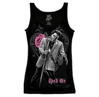 Rock Me Ladies Tank