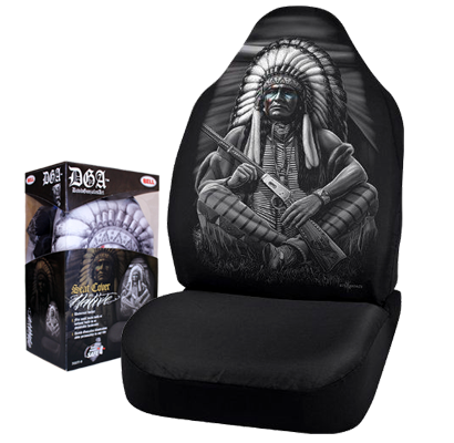 Seat Cover- Native