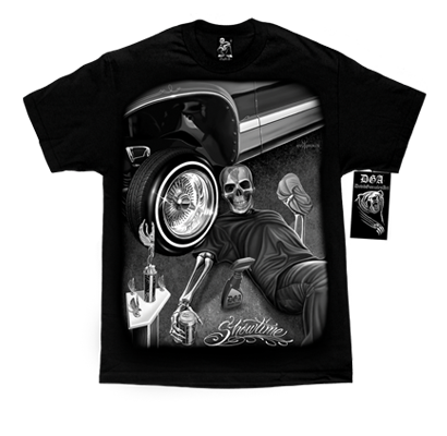 Showtime Men's Tee