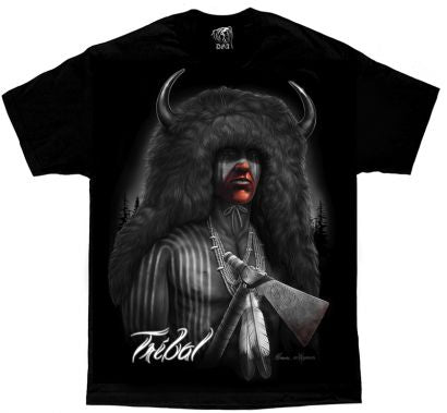 Tribal Men's Tee