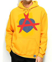 Load image into Gallery viewer, Love Outside The Lines Hoodie