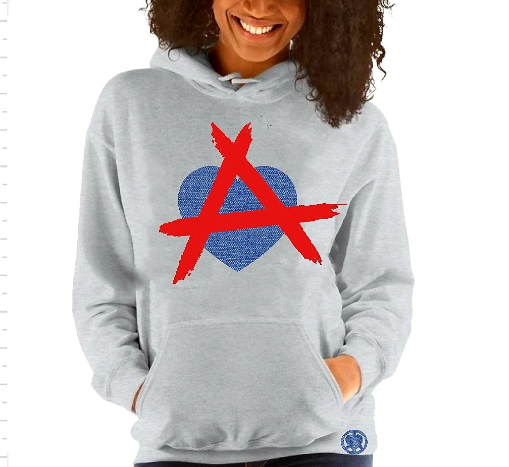 Love Outside The Lines Hoodie
