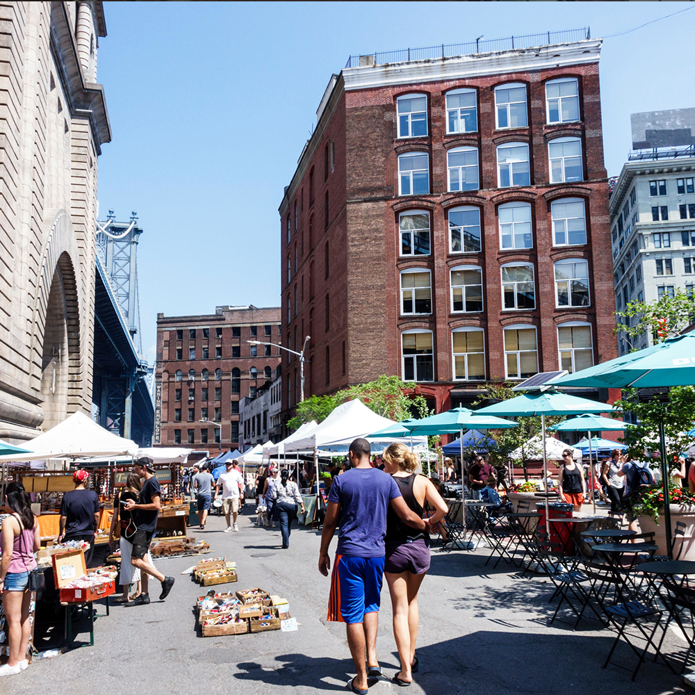 September 8, 2019: Brooklyn Flea