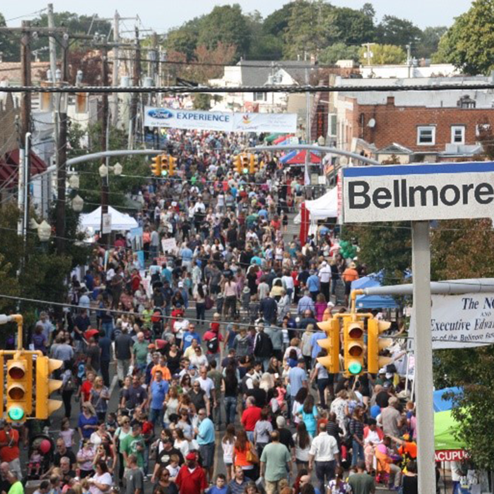 September 22, 2019: Bellmore Street Festival