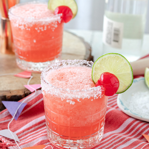Cherry Chipotle Pitcher Margaritas