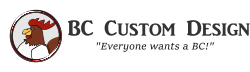 BC Custom Design - Custom made panels for your mod
