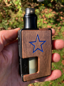 Vape Wild Custom Panels-BC Custom Design