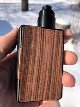 Load image into Gallery viewer, Bolivian Rosewood Pulse BF Mech Panels (Semi-Gloss)-BC Custom Design
