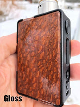 Load image into Gallery viewer, Leopardwood Custom Panels for Pulse 80w and Pulse X BF (Three finishes)-BC Custom Design