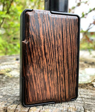 Load image into Gallery viewer, Wenge Custom Panels for Pulse 80w and Pulse X BF (Semi-Gloss)-BC Custom Design