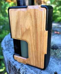 Hickory Custom Panels for Pulse 80w and Pulse X BF-BC Custom Design