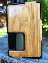 Load image into Gallery viewer, Hickory Custom Panels for Pulse 80w and Pulse X BF-BC Custom Design