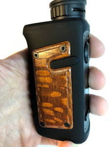 Leopardwood Custom Panels for Jackaroo Semi-Gloss-BC Custom Design