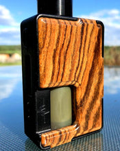 Load image into Gallery viewer, Bocote Custom Panels for Pulse 80w and Pulse X BF (Semi-Gloss)-BC Custom Design
