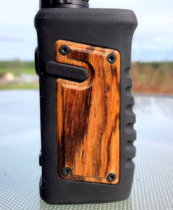 Bocote Custom Panels for Jackaroo (Semi-Gloss)-BC Custom Design