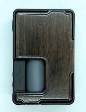 Load image into Gallery viewer, Walnut Dark Custom Panels for Pulse 80w and Pulse X BF (Semi-Gloss)-BC Custom Design