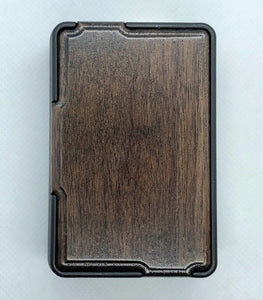 Walnut Dark Custom Panels for Pulse 80w and Pulse X BF (Semi-Gloss)-BC Custom Design