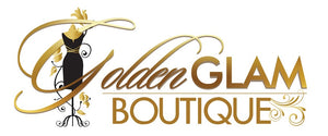 Golden Glam Boutique