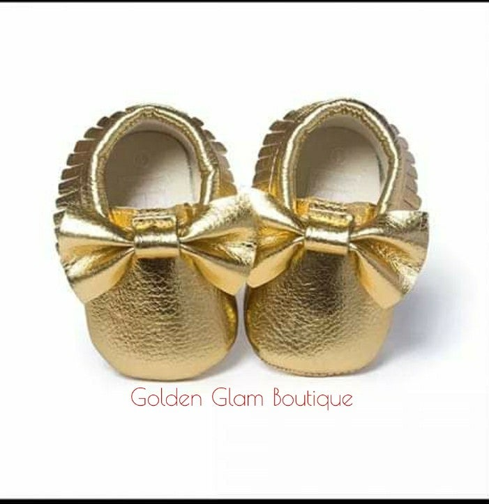Golden Slippers