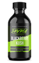 Load image into Gallery viewer, Blackberry Kush Terpenes with Free Shipping