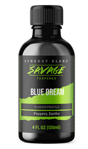 Blue Dream Terpenes with Free Shipping