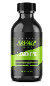Clementine Terpenes with Free Shipping