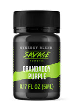Load image into Gallery viewer, Grandaddy Purple Terpenes with Free Shipping