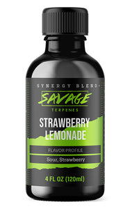 Strawberry Lemonade Terpenes with Free Shipping