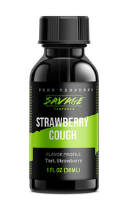 Strawberry Cough Terpenes with Free Shipping