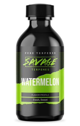 Watermelon Terpenes with Free Shipping