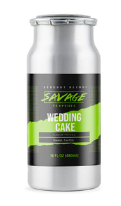 Wedding Cake Terpenes with Free Shipping