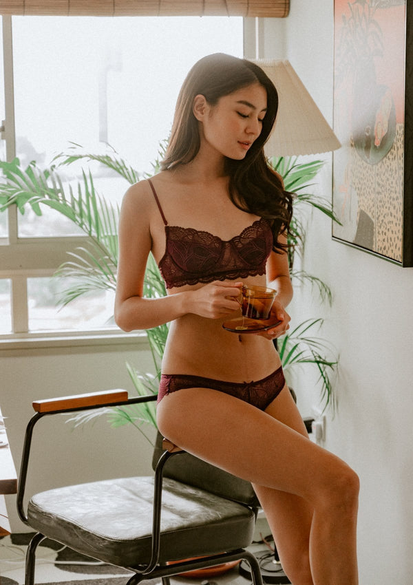 Mulberry Underwire