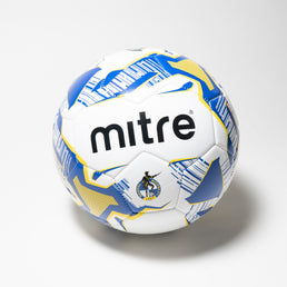 Size 5 Mitre Ball